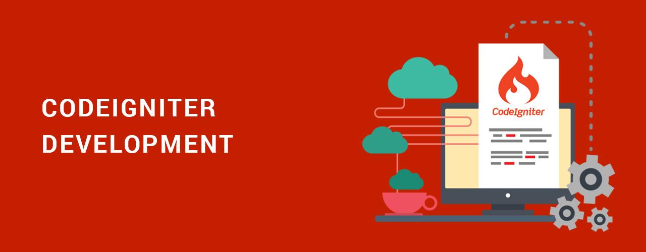 Codeigniter Developement Services